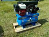 Honda 30 Gal Truck Mount Air Compressor 18.5CFM Eagle (1 Year Warranty)