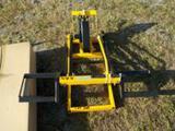 Lawn Mower Lift