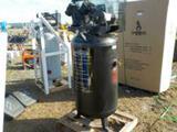 7 HP 80 Gal X-Force Air Compressor