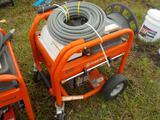 Husqvarna 3100 PSI Pressure Washer