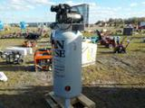 6 HP 60 Gallon X-Force Air Compressor (1 Year Warranty)