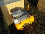 2 HP 6 Gallon Proforce Air Compressor