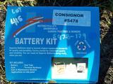 S-50-N183-A3 Lawnmower Battery