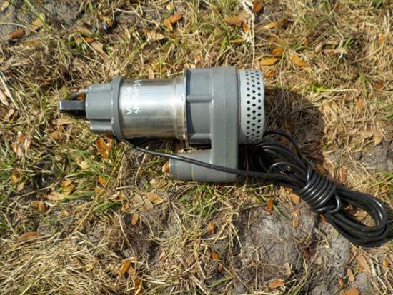 "Mustang MP4800 2"" Submerisble Pump"
