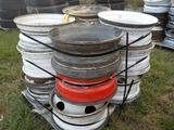 Assorted Rims (12 of)