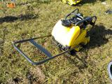 Mustang LF88D Compaction Plate
