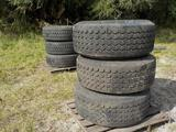 445/65R 22.5 Floats on Wheel (6 of)