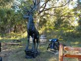 10' Aluminum Elk