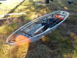 12' Double Kayak