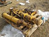 Caterpillar 3512E Marine Coolers