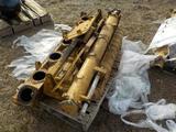 Caterpillar 3512E Marine Exhaust