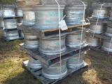 Wheels, Aluminum Float to suit Kenworth T800, 22.5 X 13 (12 of)