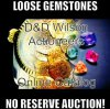 IMPORTANT AUCTION POLICIES AND DETAILS REGARDING THE ITEMS IN THIS AUCTION