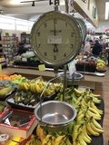 CHATILLION HANGING PRODUCE SCALE