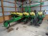 JD 1760 12-30 conservation planter, front fold, 3 bu. Boxes, JD trash whipp