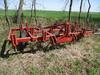 Bush Hog 12' mtd chisel plow