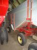 Heider gravity wagon with Westendorf gear