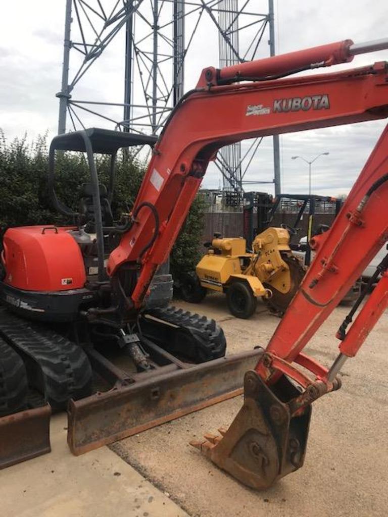 Annual Piedmont Equipment Consignment Auction