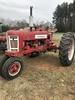 Farmall 350M Tractor