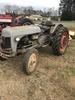 Ford 9N Tractor, Ford Bushhog, Scrape Blade