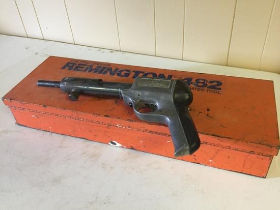 Remington Stud Driver Model 482