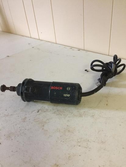 Bosch 1210 Utility Die Grinder
