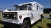 1988 GM Utility Dump Truck