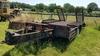 Forklift Trailer 14ft