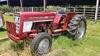 International 464 Tractor
