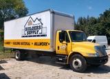 2002 International 4300 Box Truck