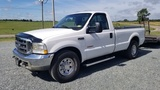2004 Ford F250 Truck