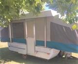 1992 Coleman Royale Pop Up Camper