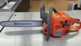 Husqvarna 440 Chain Saw