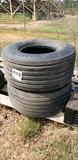 Two Titan Tires 31 x 13.5 -5