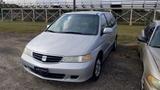 2002 Honda Odyssey Van