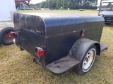 Camping / Tailgate Trailer 4 x 6 ft