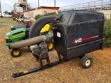 Agri Fab Mulch Vacuum