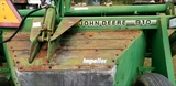 John Deere 910 Mower Conditioner