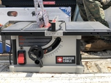 Porter Cable Table Saw