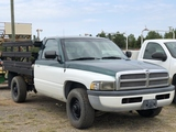 1996 Dodge Rack Body 1 Ton