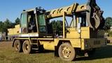 Gradall XL 4100 Excavator