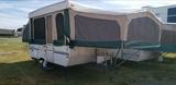 2002 Starcraft Pop Up Camper