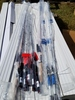 9 NEW Ugly Stick / Berkley & More Fishing Rods