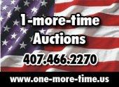 2 Estate Auctions -Orlando / Davenport Cen Florida