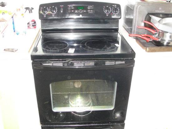 GE Stove / oven