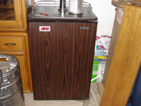Kenmore Beer Cooler