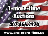 Estate Auction - Lakeland Florida - remainders