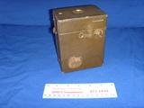 Eastman Kodak box camera
