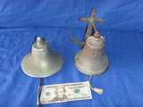 2 nautical bells