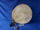 Large skin drum